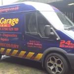 24 hour vehicle recovery lanarkshire
