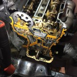 Corsa-timing-chain-replacement