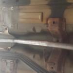 exhaust repairs vauxhall astra lanark