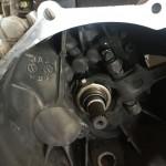 mitsubishi-Evo-9-clutch-thrust-bearing
